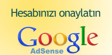 adsense-onaylatma