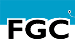 Fgc logo tasarımı