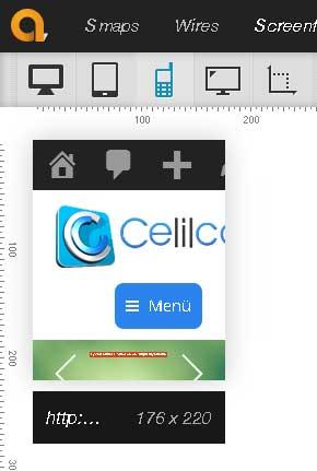 web-sitesi-mobil-gorunum-test