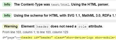 html dogrulama