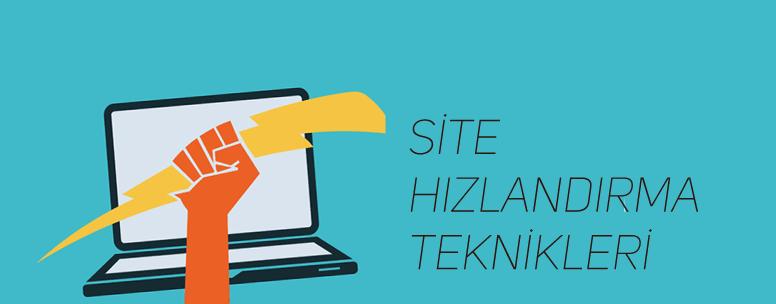 site hizlandirma 1