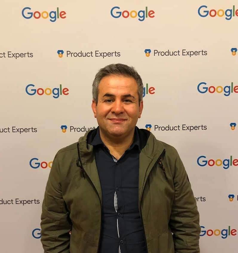 berlin google urun uzmanlari zirvesi googleproductexpertsberlin